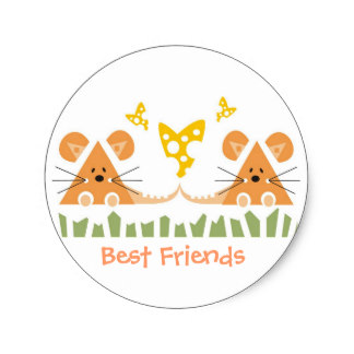 birthday stickers for best friend ; best_friends_stickers-r423274023ce6404fa872ccd4196b33aa_v9waf_8byvr_324