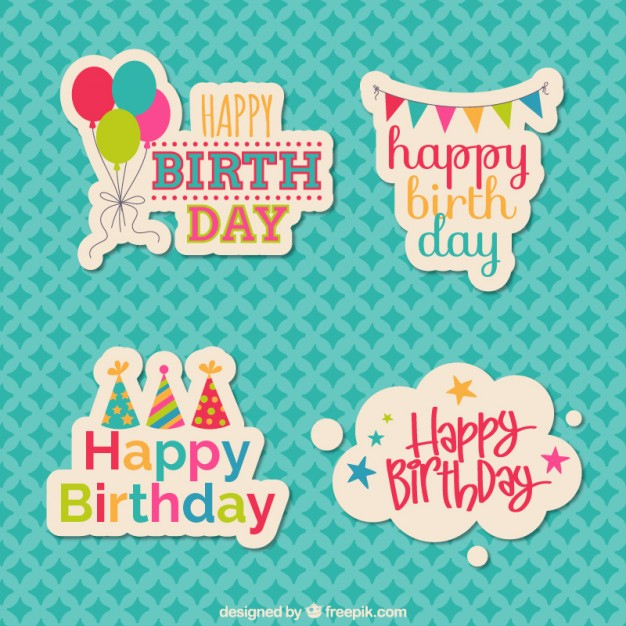 birthday stickers for cards ; aniversario-autocolantes-birthdays-happy-birthday-and-cards-gorgeous-stickers-for-birthday-cards