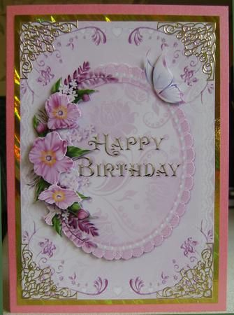 birthday stickers for cards ; fbca5fe0d7368489fad31352a3d195af--craft-flowers-step-by-step