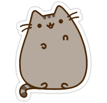 birthday stickers for fb ; 2eb19ab311ebc23c22ab7130729855c1--pusheen-stickers-laptop-stickers