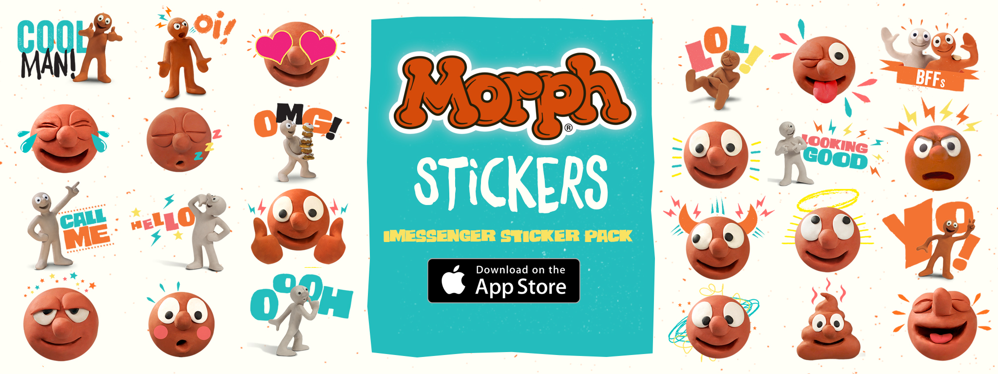 birthday stickers for messenger ; morph_stickers_website