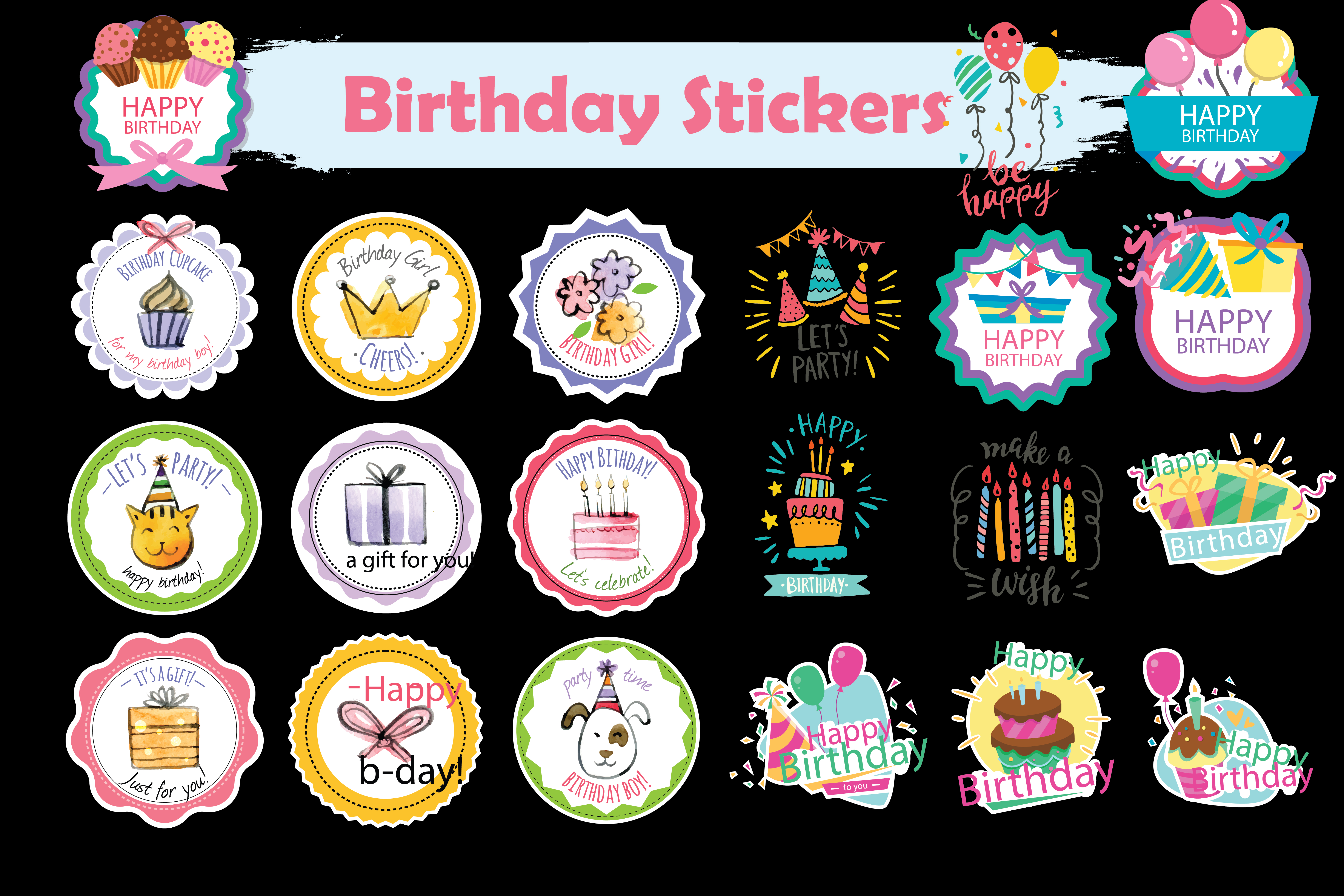 birthday stickers for pictures ; 004873993f422f8414b73ee6f5f317ce_resize