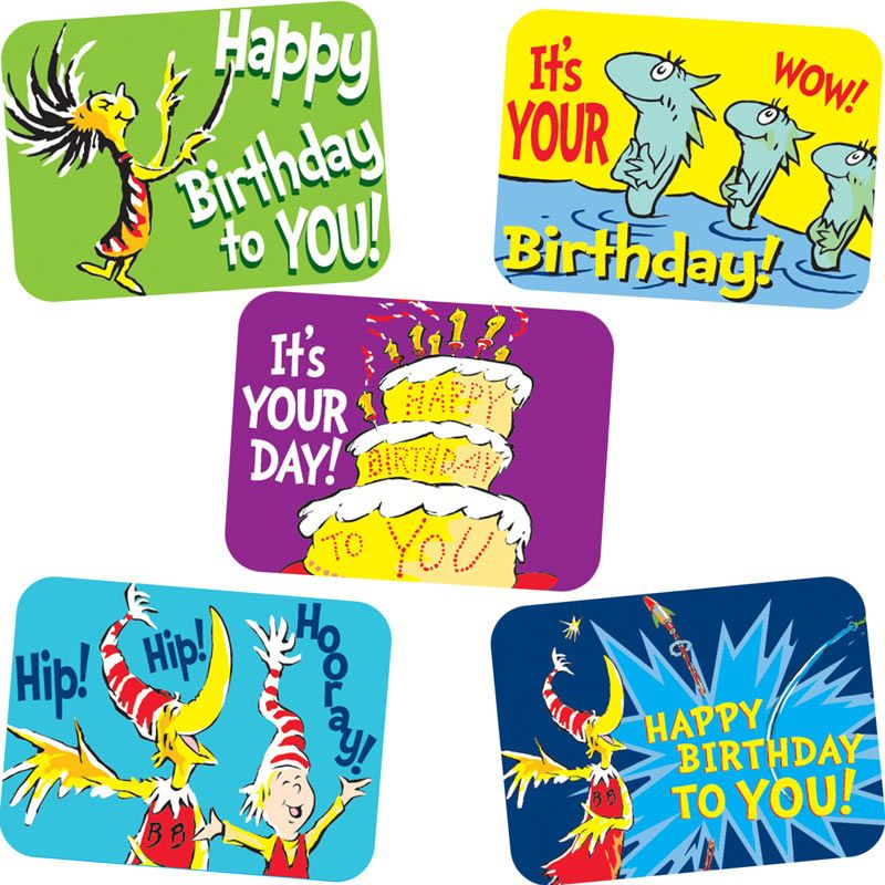 birthday stickers for pictures ; 700376