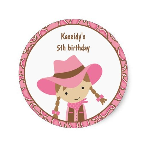 birthday stickers for text messages ; 87014c6422b402b3c51f3afe17ebbb4b--cowgirl-birthday-cowgirl-party
