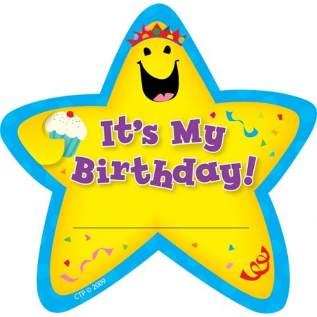 birthday stickers images ; it-s-my-birthday-stickers-ctp1075
