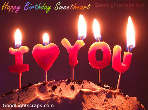 birthday wallpaper for lover ; Birthday-Cake-Wishes-For-Love-Images