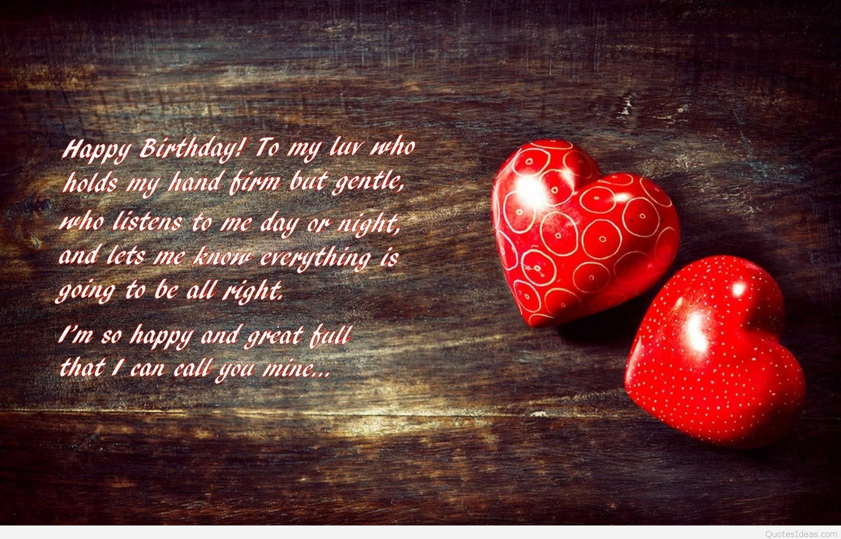 birthday wallpaper for lover ; Happy-Birthday-love-wallpaper-with-quote