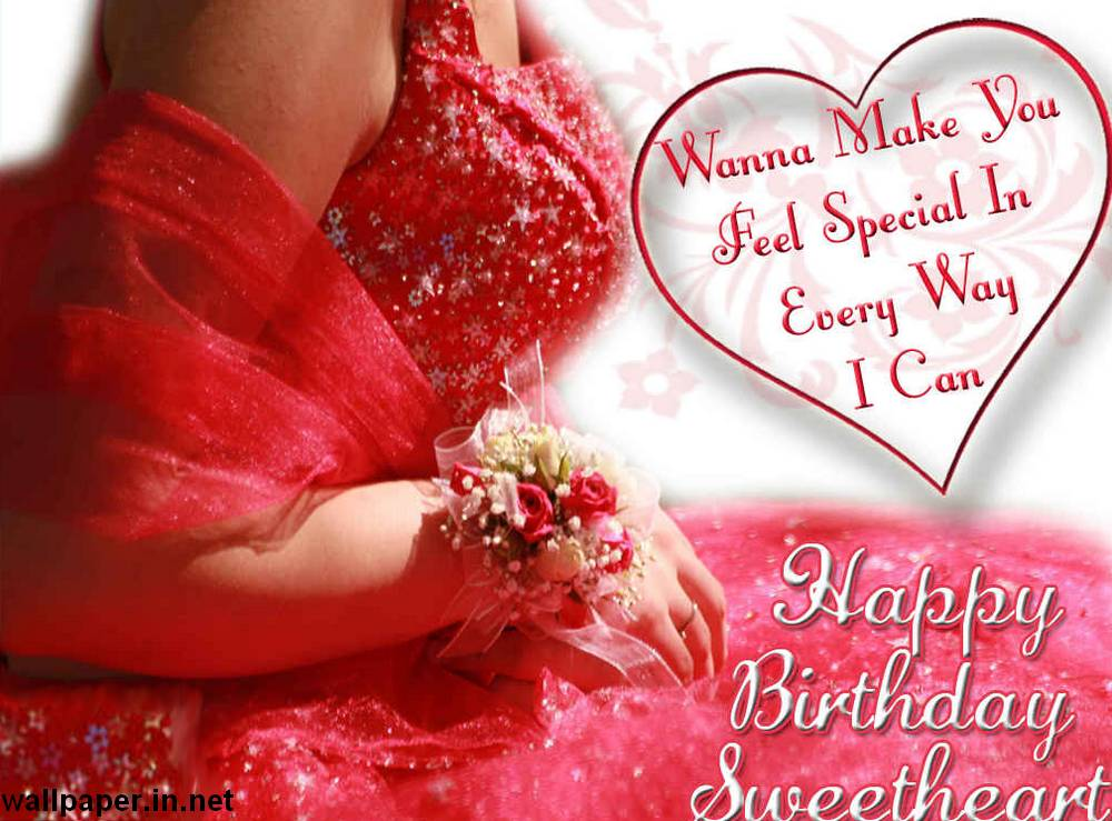 birthday wallpaper for lover ; Romantic-Birthday-Gifts-HD-Wallpapers-For-Girlfriend