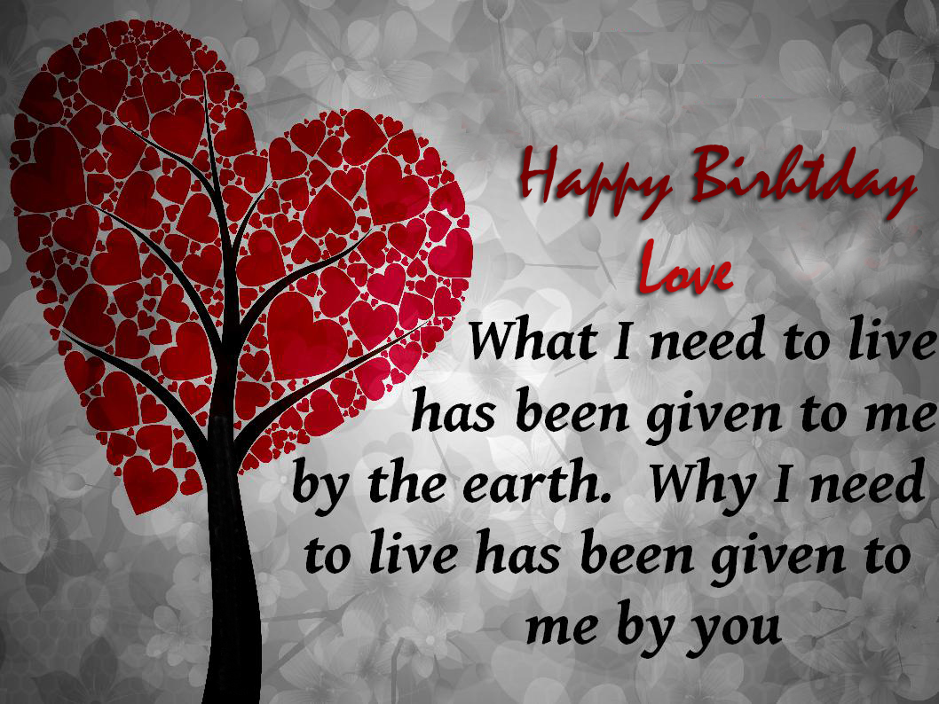 birthday wallpaper for lover ; best-birthday-wishes-quotes-happy-lover-sweetheart-friend-pics-greetings-images-status-for