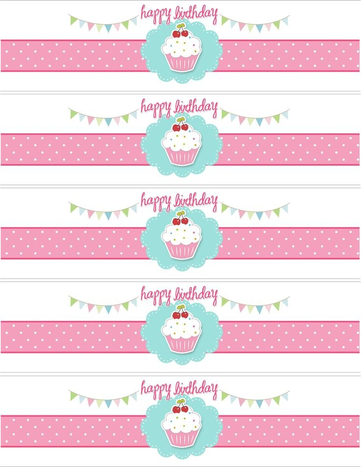 birthday water bottle labels template free ; 25-unique-water-bottle-labels-ideas-on-pinterest-water-bottle-pertaining-to-free-water-bottle-label-template