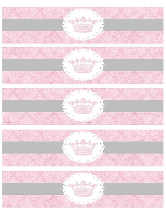 birthday water bottle labels template free ; Free-Printable-Water-Bottle-Labels-for-Baby-Shower