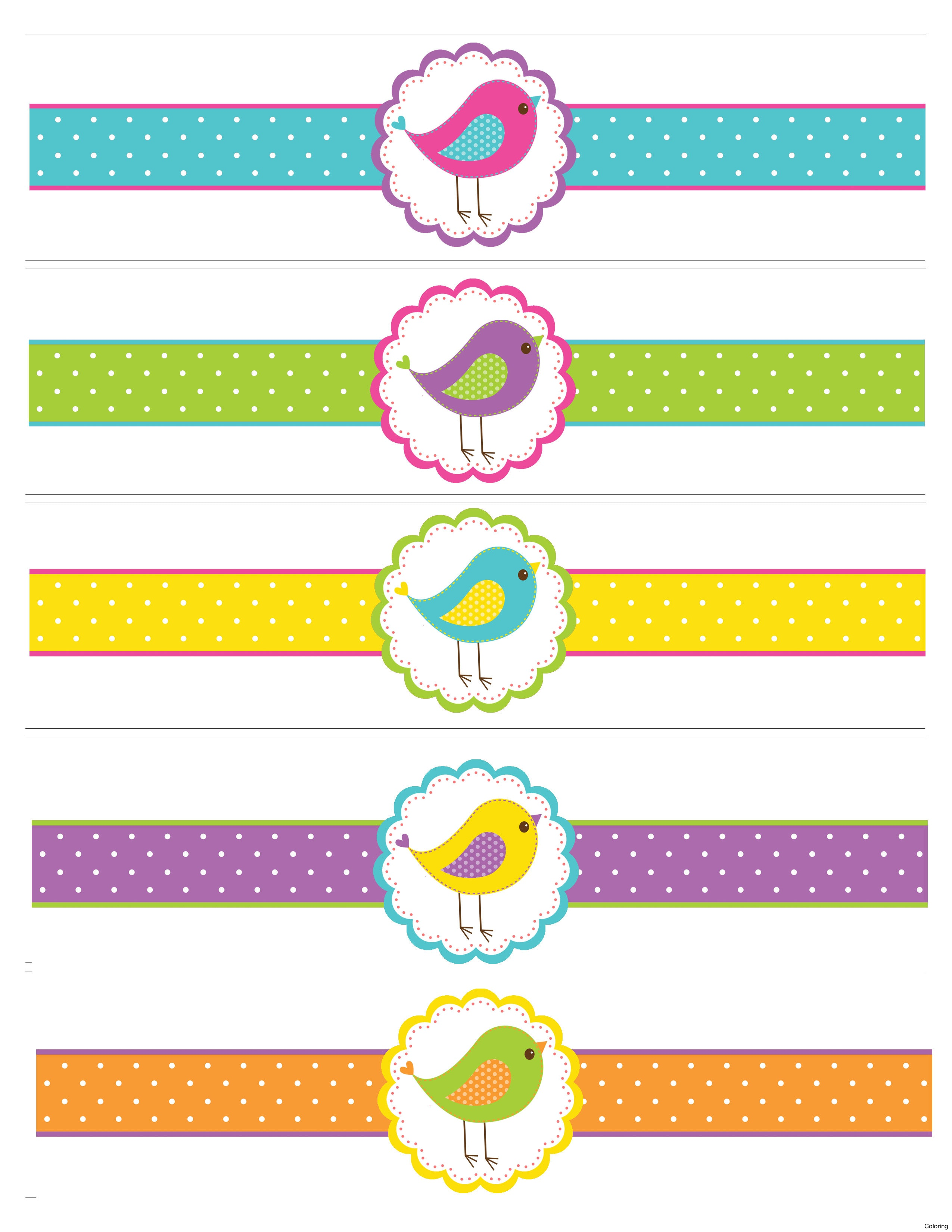 birthday water bottle labels template free ; free-water-bottle-label-template-coloring-bird-themed-birthday-party-with-free-printables-3f