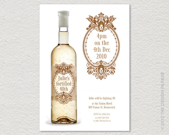 birthday wine label template free ; printable-birthday-wine-labels_394148