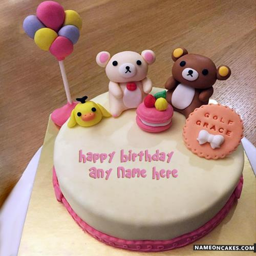 birthday wish picture with name ; lovely-cartoon-cake-for-kids-birthday-wish-with-name819f