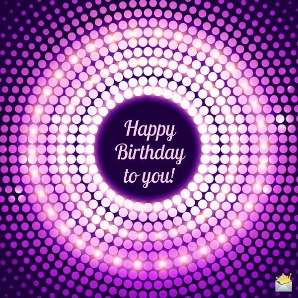 birthday wishes and images ; Birthday-wish-for-a-friend-600x600