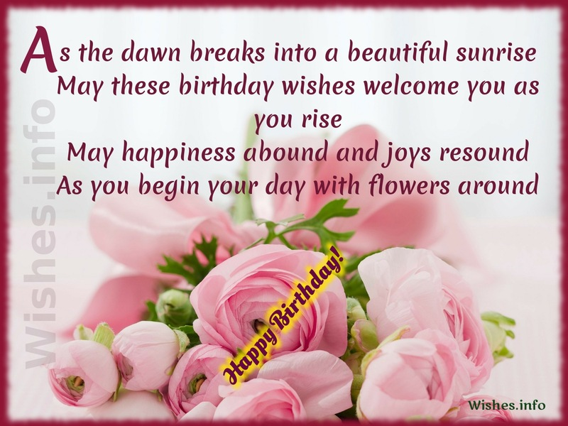 birthday wishes and images ; early-morning-birthday-wishes