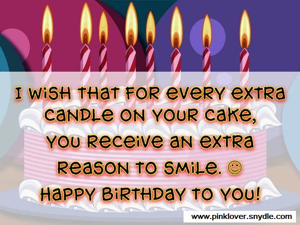 birthday wishes and pictures ; quatation-on-birthday-happy-birthday-wishes-for-a-friend-pink-lover