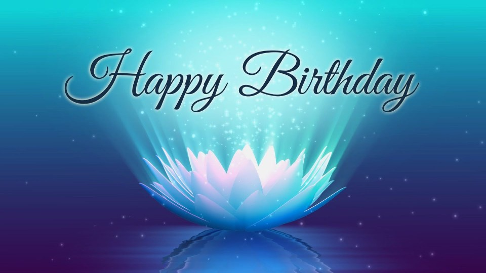 birthday wishes background images ; Happy-Birthday-With-Blue-Background-wb5712