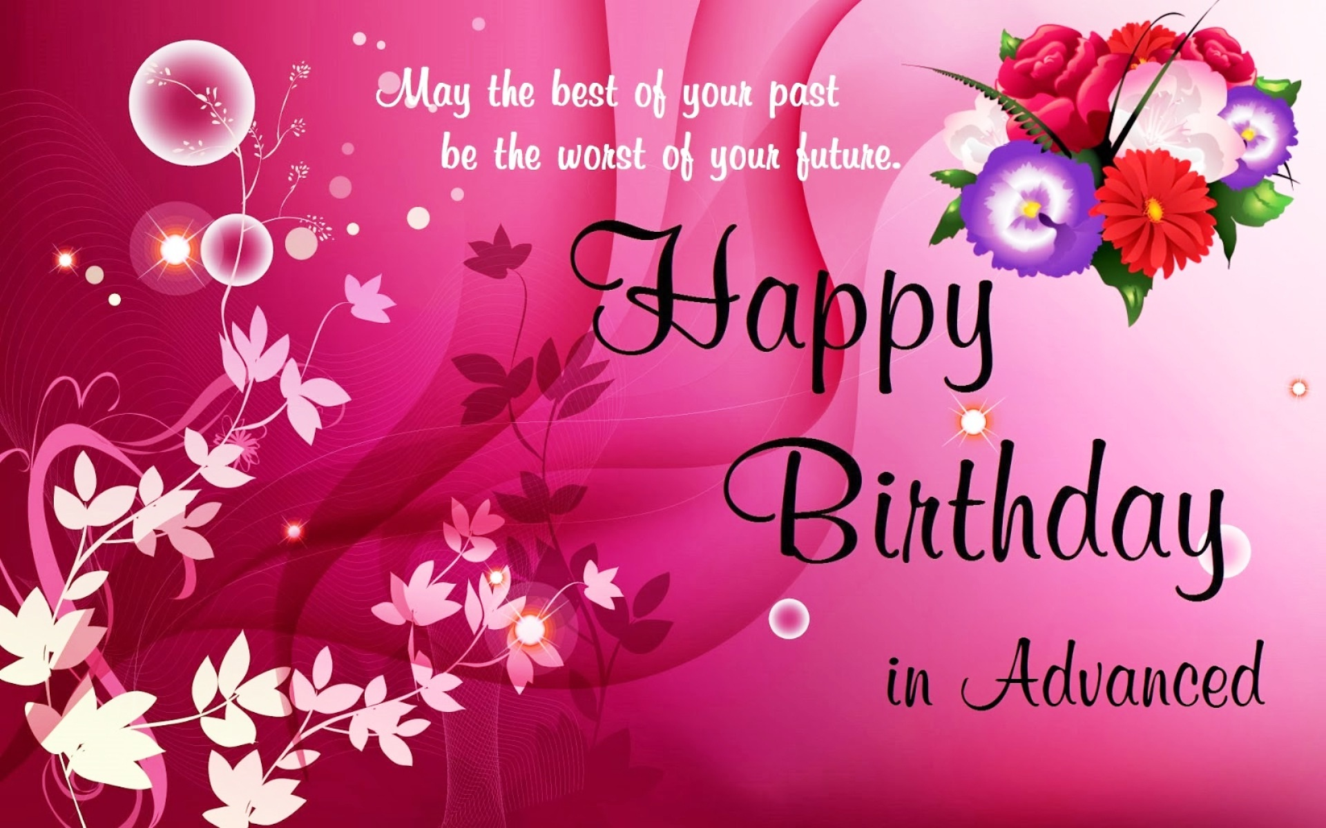 birthday wishes background images ; advance-happy-birthday-wishes-wallpapers-and-backgrounds