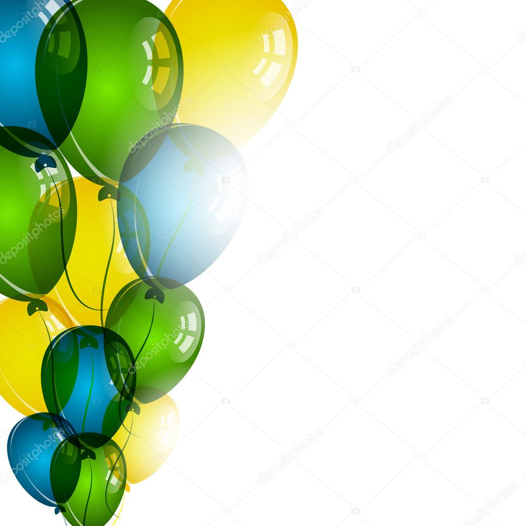 birthday wishes background images ; depositphotos_64697191-stock-illustration-color-balloons-on-white-background