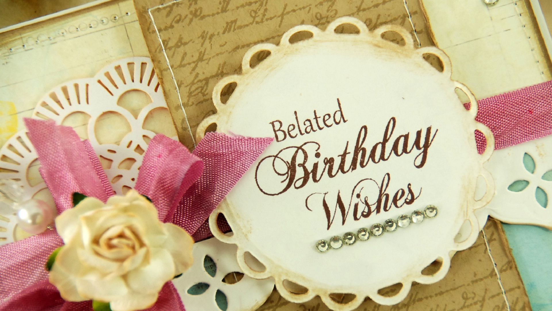 birthday wishes background wallpaper ; Birthday-wishes-marvelous-gift-and-good-desires