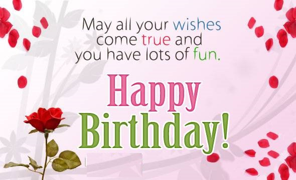 birthday wishes background wallpaper ; birthday-wishes-for-happy-birthday-for-friend-picture