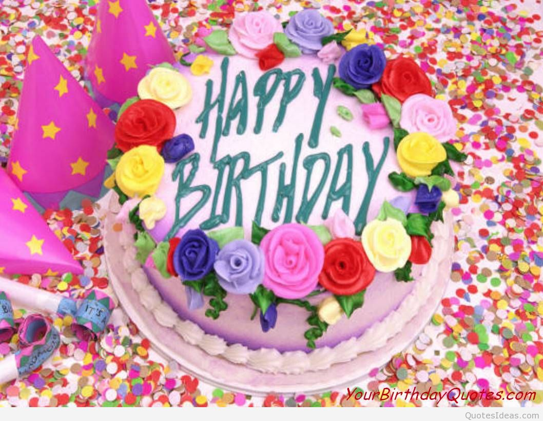 birthday wishes background wallpaper ; birthday-wishes-quotes-hd-wallpaper-12