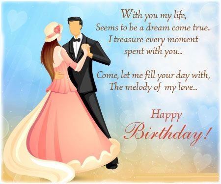 birthday wishes card for husband ; 52ca8c51226b879fdcb81aee91fd0c1d
