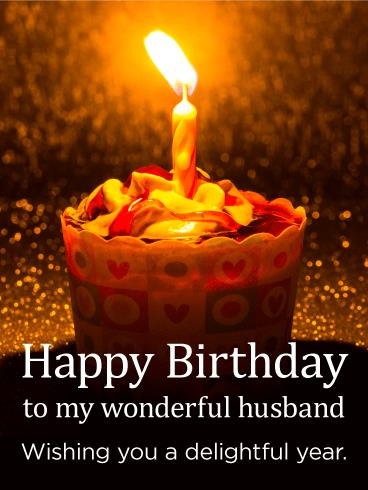 birthday wishes card for husband ; b_day_fhb07-fe5bc1c0090ed23c0ffbbf9df9d4be77