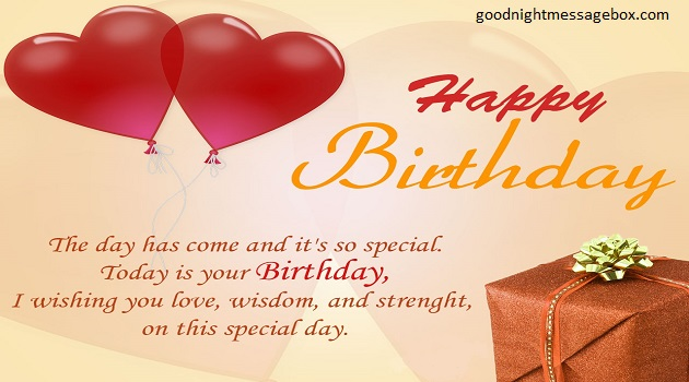 birthday wishes card for husband ; hus