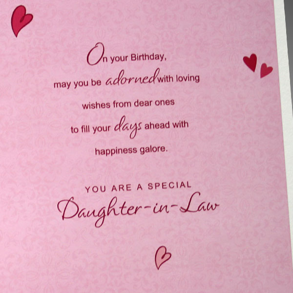 birthday wishes daughter greeting card ; Birthday-greetings-for-Daughter-in-law_3
