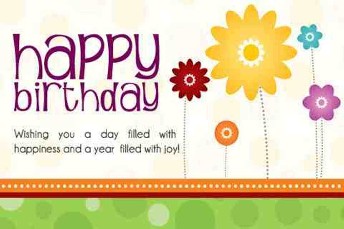 birthday wishes email message ; a3eaef675b4831bc7d22d12fa13a736a