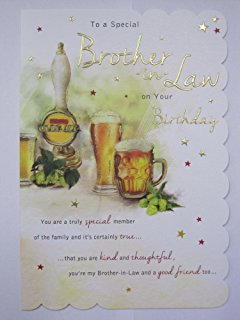 birthday wishes for brother greeting cards ; 81s91NUs%252BHL