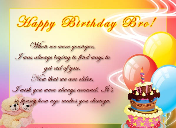 birthday wishes for brother greeting cards ; Cute%252BHappy%252BBirthday%252BQuotes%252Bwishes%252Bfor%252Bbrother%252B%2525283%252529