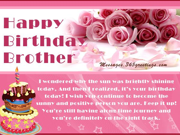 birthday wishes for brother greeting cards ; birthday-greetings-for-brother