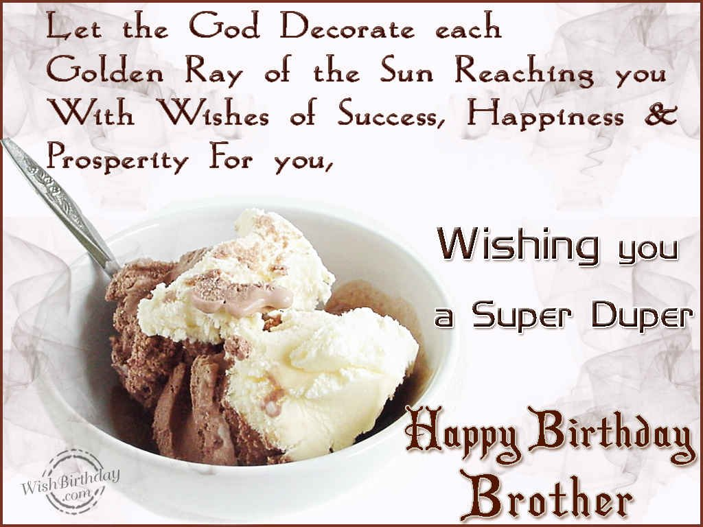 birthday wishes for brother wallpaper ; 722545e0483da0f8bac1f504eec68fdc