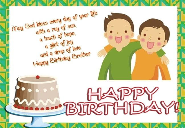 birthday wishes for brother wallpaper ; birthday-wishes-for-brother-2-min-min