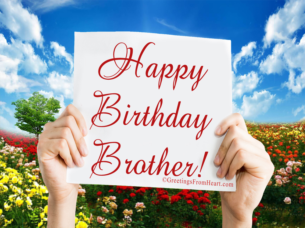 birthday wishes for brother wallpaper ; hb7-happy-birthday-brother
