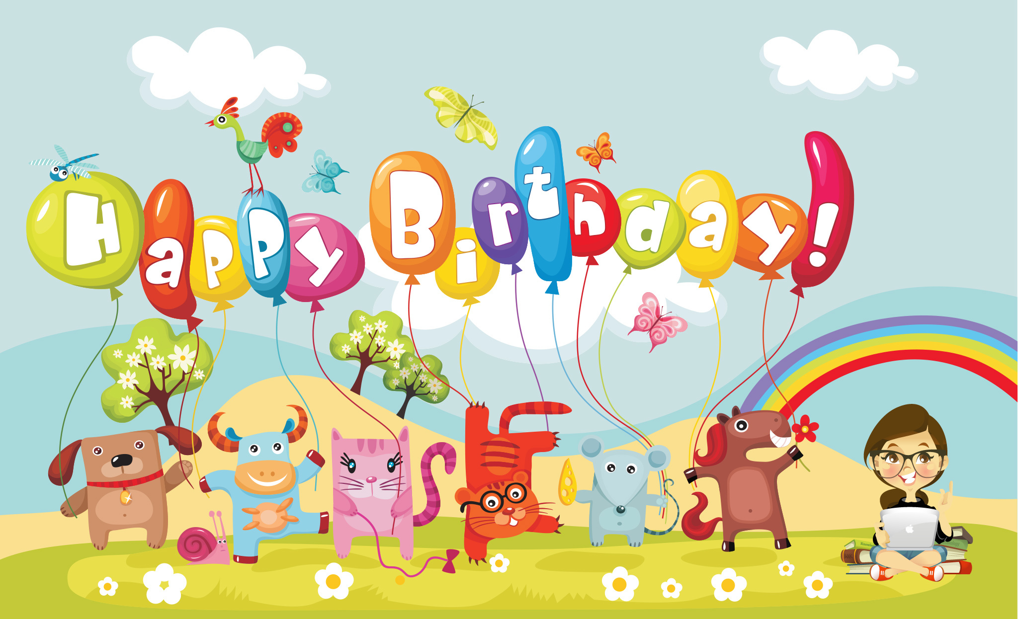 birthday wishes for friend images free download ; Happy-Birthday-Wishes-Free-Download-Wallpaper