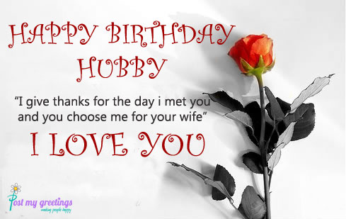 birthday wishes for husband greeting cards ; b6051220cf027d6805a8fedc86605471