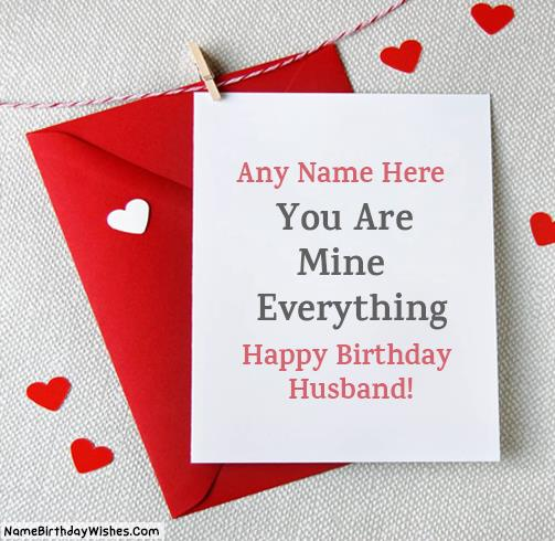 birthday wishes for husband images ; special-happy-birthday-cards-for-husband-with-name23da