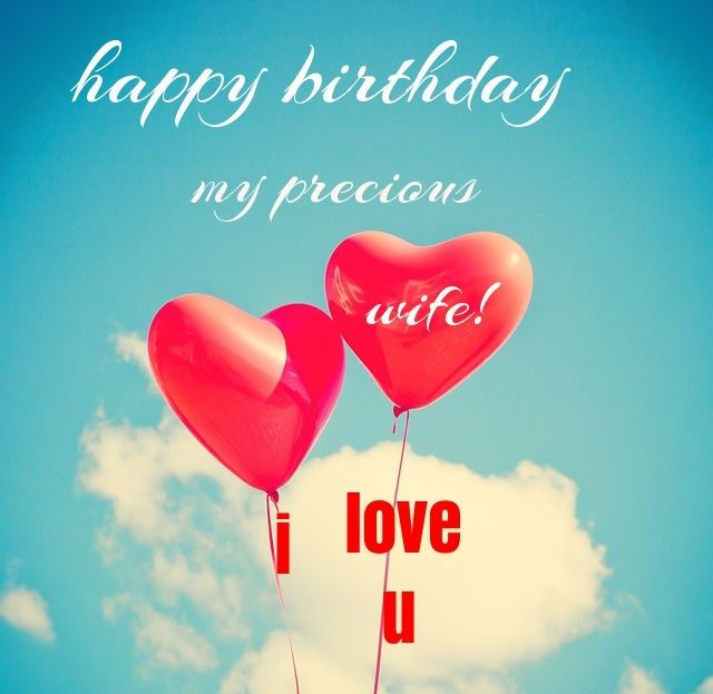birthday wishes for wife greeting cards ; 42dc04d8023cce2bd2288d62c199be91