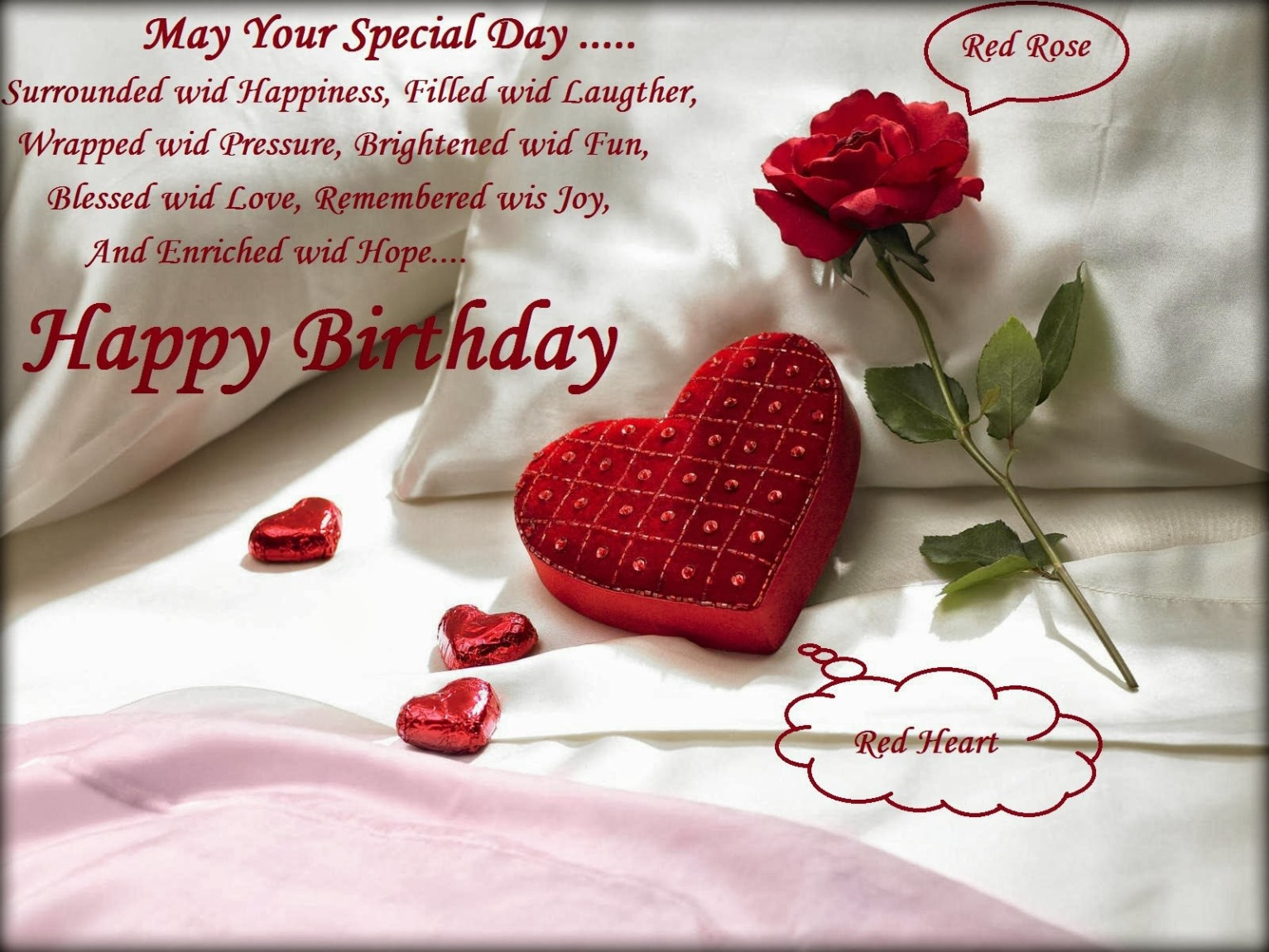 birthday wishes for wife greeting cards ; Birthday-Card