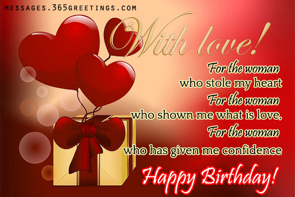 birthday wishes for wife greeting cards ; romantic-birthday-wishes