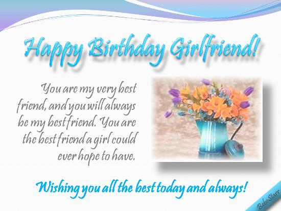 birthday wishes greeting cards for best friend ; 7d9b9a42125b11d7c70d285cd298c976