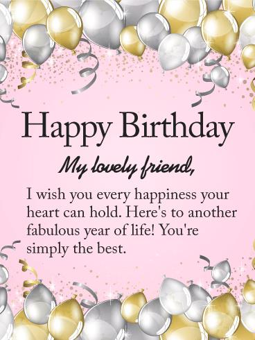 birthday wishes greeting cards for best friend ; ea2be3c98229d0e231f4b5fbeeba2c04