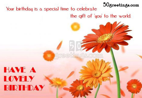 birthday wishes greeting cards for facebook ; have-a-lovely-birthday