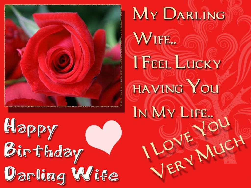birthday wishes greeting cards for wife ; Sweet-images-for-happy-birthday-wishes-message-for-my-wife%252B%2525281%252529