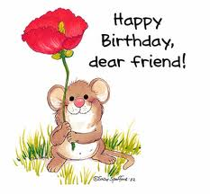 birthday wishes images for friend ; 131bb8742266a81bf096b6de878550d7