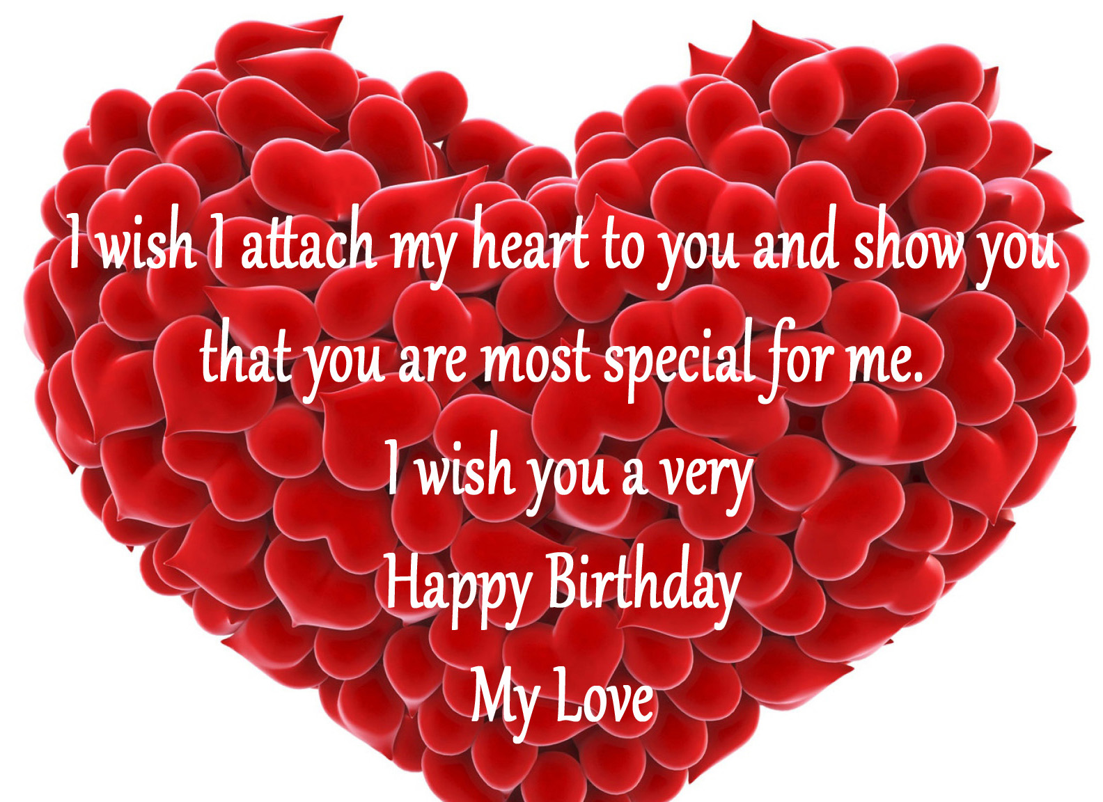 birthday wishes images for lover ; 11